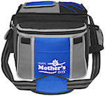 Flip Flap Insulated Cooler Bags (10 Cans)